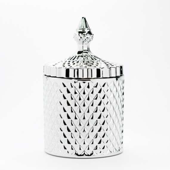 zvake-royal-sidabrine-stikliniame-indelyje