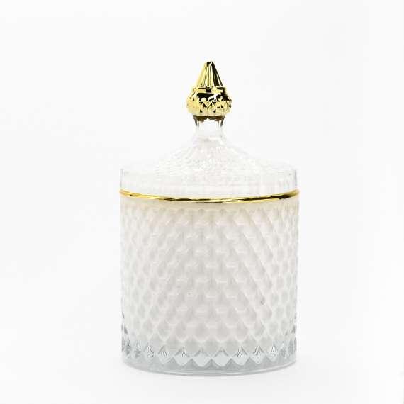 stiklinis-indelis-Royal-XL-balta-auksas