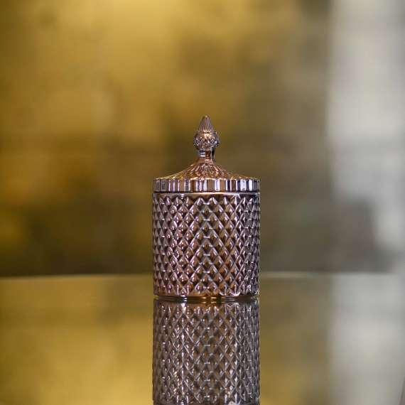 stiklinis-indelis-XL-rožinis-auksas