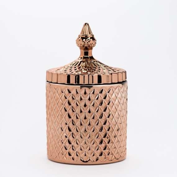 stiklinis-indelis-XL-rožinis-auksas-varis