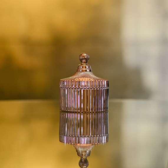 stiklinis-indelis-M-rozinis-auksas